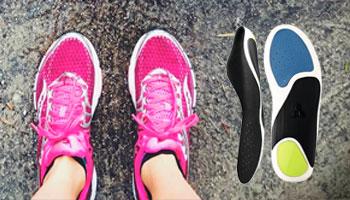 Align Footwear insoles